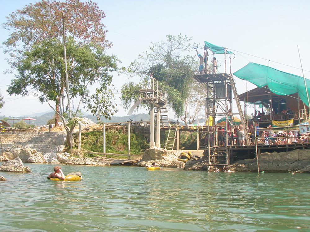 Trip to Laos 2010