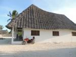Villa on Zanzibar