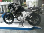 My Indonesian Yamaha bike