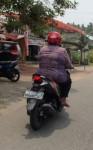Lady rider 2,
