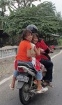 Family riders 1,