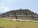 Largest buddist temple in the world.