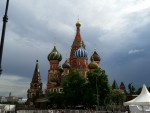 St Basil's , Moscow