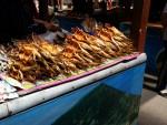 Dried Bailkal fish