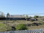 More Russian countryside houses.