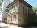 Another old house, Irkutsk