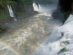 Iguacu Falls. So many view points...