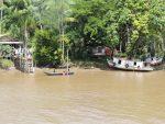Amazon folk near Belem