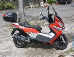 My Guadeloupe Scootor