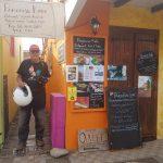 Paradise cafe ?
