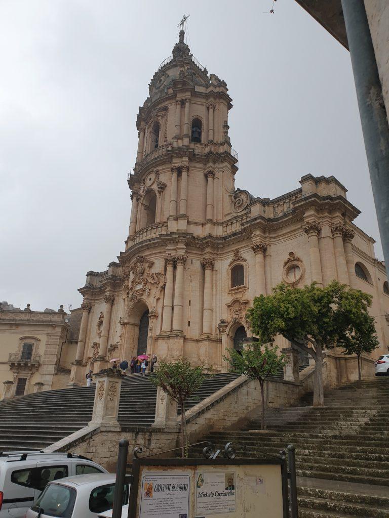 Trip To Sicily Oct 2020
