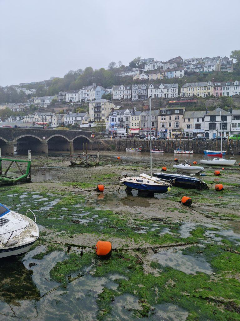 Little week away to Cornwall May 21